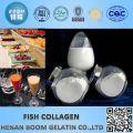 Colágeno de peixes marinhos puros
