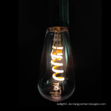 ST40 Flexible Filament Vintage String Light