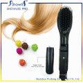 Cepillo de hierro plano para cabello
