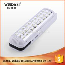 Lampe rechargeable de secours de lumière de secours de LED