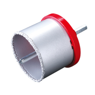 103mm carbide grit hole saw