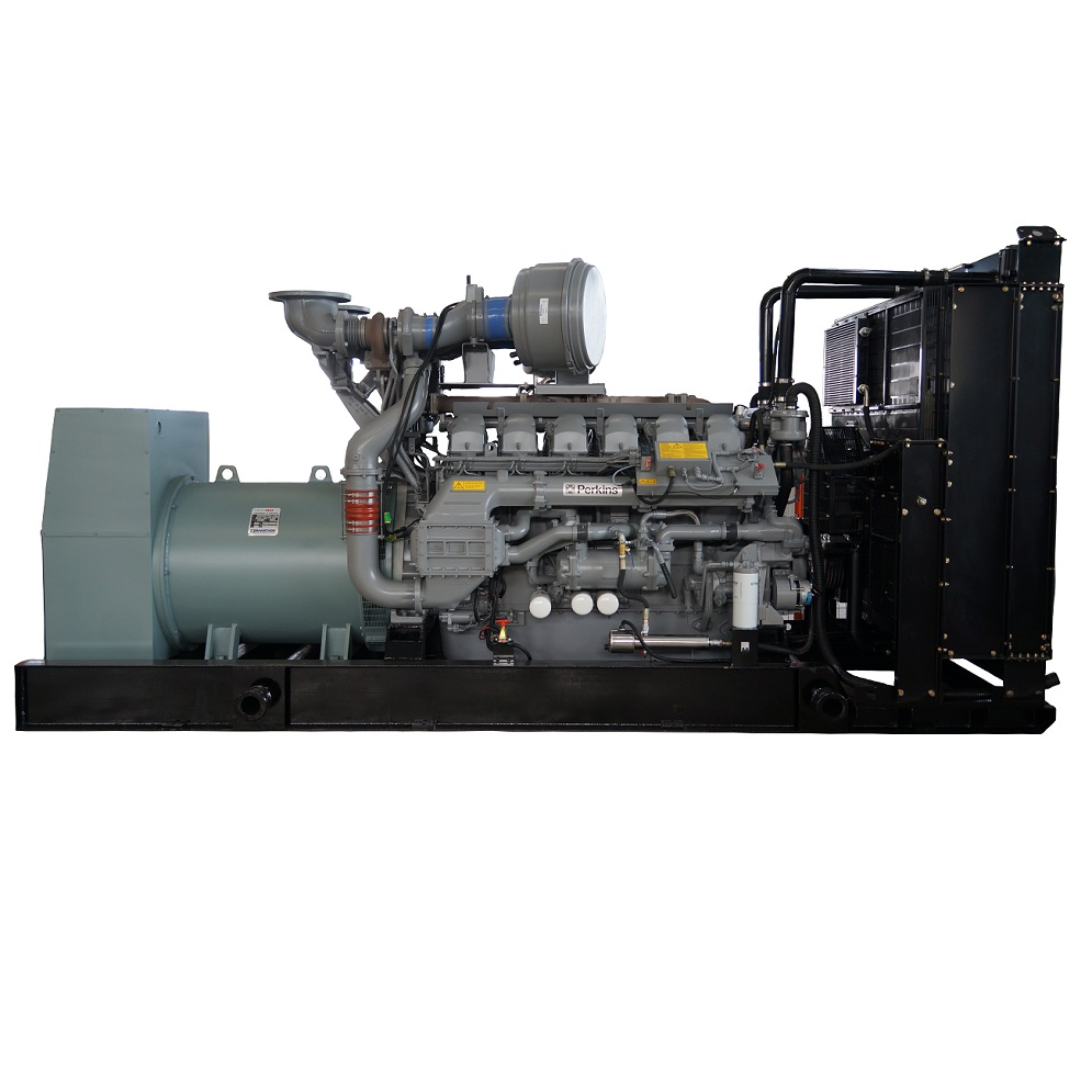 Industrial Power Generator Manufacturers 1