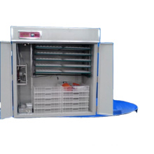 incubators hatching eggs fully automatic Chicken Egg Incubator Hatching Machine With Cost-Effective