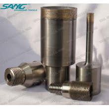 Professional Supplier of Diamond Drill Bit (SA-117)