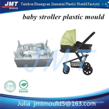 OEM safety plastic injection stroller mould factory for baby sitting and lying