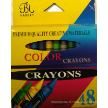 JML Materiales Creativos de Calidad Premium Crayones de Color