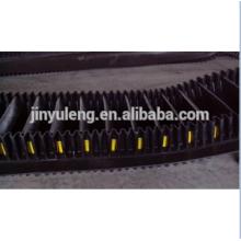 Sidewall Conveyor Belt for Heavy Duty Industry