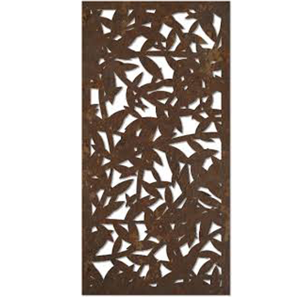 Decorative Metal Panel Patterns