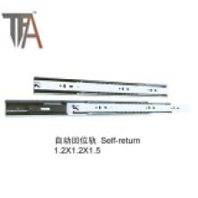 Matériel Accessoires Cabinet Selt-Return Drawer Slide
