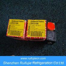Válvula solenoide Danfoss para sistema de refrigeración (EV210A) 032h9230