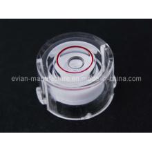 Niveau de laveuse Bubble (Dia / 20mm X Height / 12.7mm