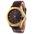 Hot Sale Business Men Luxuruy Leather Watches
