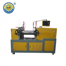 Rubber Test Mixing Machine 9 inch