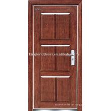 Gute Qualität gepanzerte Tür (JKD-209) für Hochleistungs-Stahl aus China-Hersteller