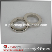 2016 Newest Magnet /Neodymium Ring Magnet /N38SH Magnet