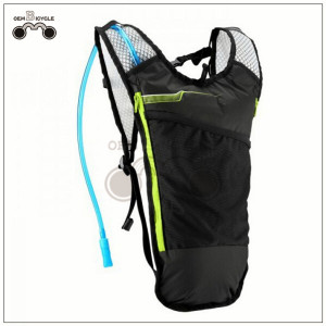 2L bicycle bike hiking water bag backpack for sale