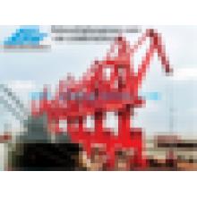 Quay Crane Spreader