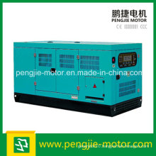1500rpm 1800rpm Less Fuel Consumption Home Use Silent Type Diesel Generator