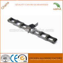 S Type Steel Steel Agricultural Chain for S32,S42 S77,S88