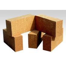 Low Porosity and High Alumina Brick