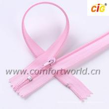 No.3 Nylon CFC Zipper