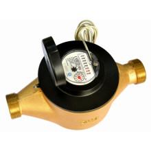 Волюметрический измеритель воды сухого типа (32E4-2)
