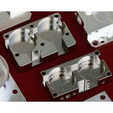 Brauch machen CNC Bearbeitung von Teilen / CNC bearbeiteten Teile-Fabrik-Versorgungsmaterial