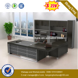 Foshan office desk metal reading office furniture (HX-6M032)