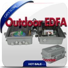 Amplificador Óptico de Fibra Óptica / EDFA / 1550