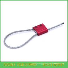 Selo segurança selo cabo fechadura cabo (3,5 mm)