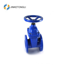 "JKTLQB040 long cast iron stem 1/2 ""valve gate"