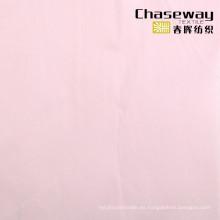 Algodón y tela del spandex T400 Tejido del estiramiento alto