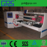 Double Shaft Auto Tape Roll Cutting Machine