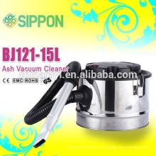 Lareira ou churrasqueira aspirador de cinzas BJ121