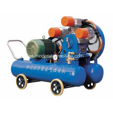 Electric Driving Mini Piston Air Compressor