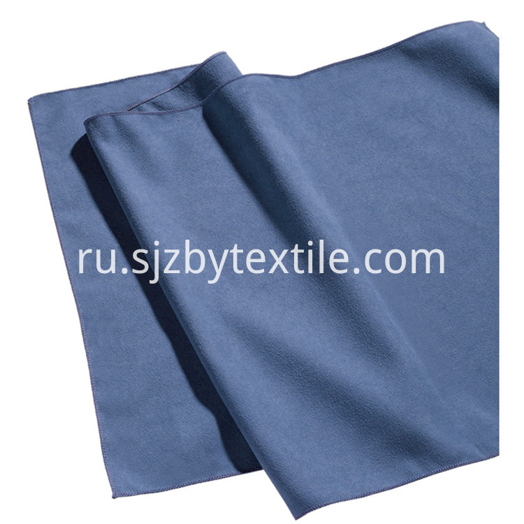 High Quality Clean Cham Towel