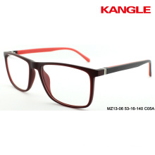 ready stock TR90 mix rubber optical frames eyeglass frame