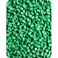 Fruta verde Masterbatch G6216