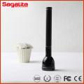 Geepas Venda quente portátil LED tocha recarregável LED (T7)