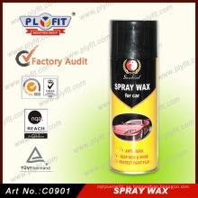 Hand Hold Spray Polish Wax para coche