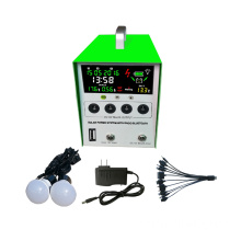 Mini Light Kits 10w huissysteem