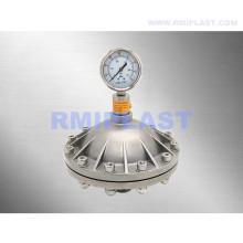 Stainless Steel 304 316 Pulse Damper