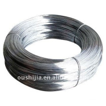 Kinds of good quality stainless steel wire (factory)
