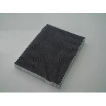 Schwarzer Aluminium-Wabenkern-Marine-Wabenkern
