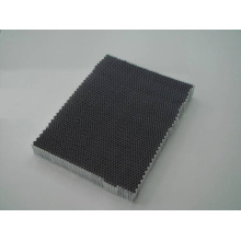 Black Aluminum Honeycomb Core Marine Honeycomb Core