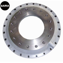 Gray, Grey, Sg, Ductile Iron Sand Casting with Precision Machining