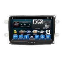 Android Octa core 6.0/7.1 Car Audio GPS Navigation system for Renault Sandero/Duster/Logan 1 din with MP3 BT Radio Music