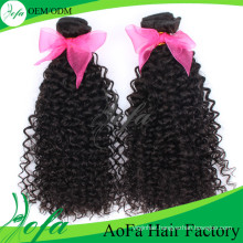 8A Grade 100% Human Hair Extension Virgin Peruvian Hair