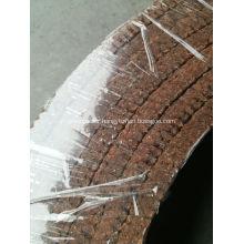 Asbestos Marine Brake Lining Roll