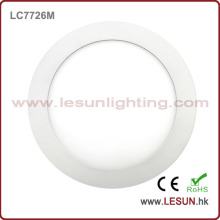 18W LED Round Suspend Ceiling Light for Office/Kitchen (LC7726M)